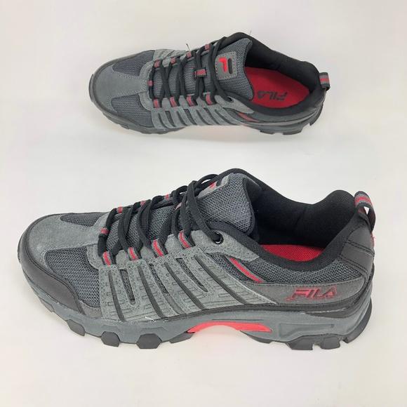 44f6501f515316 Fila Other - Fila Men s Westmount Trail Running Hiking Shoes